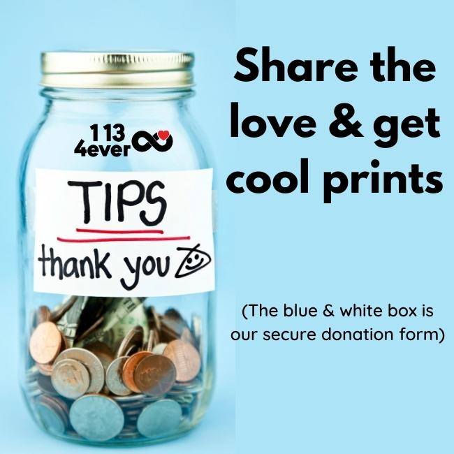 Give your tip here.